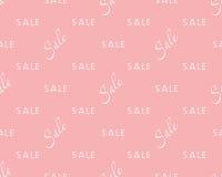 Απλό υπόβαθρο πώλησης Στοκ Εικόνες