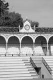 Αρένα ταυρομαχίας Antequera, Ισπανία. Στοκ εικόνα με δικαίωμα ελεύθερης χρήσης