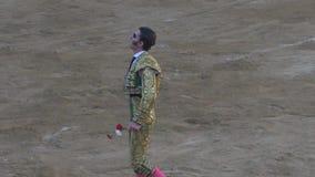 Αρένα ταυρομαχίας, Juan Jose Padilla φιλμ μικρού μήκους
