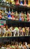 Αραβικά αναμνηστικά Στοκ Εικόνες
