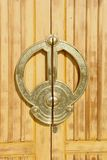 αραβικές πόρτες Στοκ εικόνα με δικαίωμα ελεύθερης χρήσης
