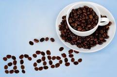Αραβική λέξη Στοκ εικόνα με δικαίωμα ελεύθερης χρήσης