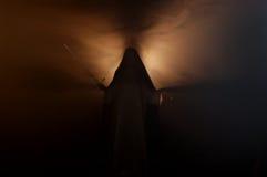 αραβική γυναίκα εμφάνιση&sigm Στοκ φωτογραφίες με δικαίωμα ελεύθερης χρήσης