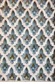 αραβική διακόσμηση Στοκ φωτογραφίες με δικαίωμα ελεύθερης χρήσης