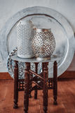 αραβική διακόσμηση Στοκ Εικόνα