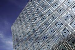 αραβικός διάσημος κόσμο&sigma Στοκ φωτογραφία με δικαίωμα ελεύθερης χρήσης