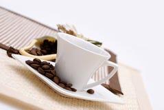 αραβικός καφές Στοκ Εικόνα