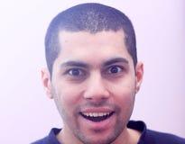 Αραβικός νέος αιγυπτιακός επιχειρηματίας Στοκ φωτογραφίες με δικαίωμα ελεύθερης χρήσης