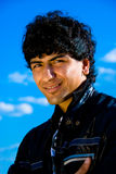 αραβικός τύπος Στοκ φωτογραφίες με δικαίωμα ελεύθερης χρήσης