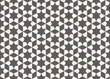 Αραβικό άνευ ραφής υπόβαθρο γεωμετρίας με το σχέδιο Ισλάμ Στοκ φωτογραφίες με δικαίωμα ελεύθερης χρήσης