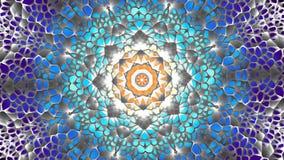 αραβικό γεωμετρικό πρότυπ& διανυσματική απεικόνιση