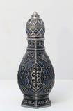Αραβικό μπουκάλι Oud Στοκ Εικόνα