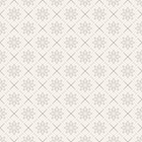 Αραβικό σχέδιο με το λουλούδι για τα υπόβαθρα και τις συστάσεις Στοκ Φωτογραφία