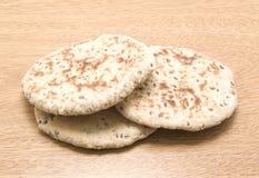 αραβικό ψωμί Στοκ εικόνα με δικαίωμα ελεύθερης χρήσης