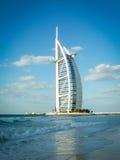 αραβικό burj Ντουμπάι Al Στοκ φωτογραφίες με δικαίωμα ελεύθερης χρήσης