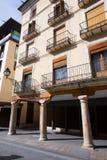 Αραγονία Teruel Archivo Historico επαρχιακό Στοκ φωτογραφία με δικαίωμα ελεύθερης χρήσης