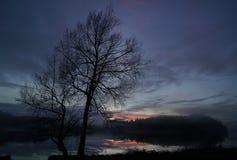 Αργά - νύχτα Στοκ εικόνες με δικαίωμα ελεύθερης χρήσης