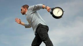 αργά τρέχοντας Στοκ φωτογραφία με δικαίωμα ελεύθερης χρήσης
