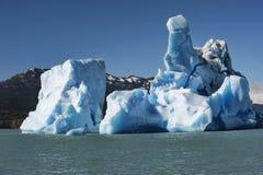 Αργεντινή λίμνη στην Παταγωνία, Αργεντινή Στοκ φωτογραφία με δικαίωμα ελεύθερης χρήσης