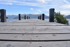 Αργεντινή Παταγωνία Στοκ εικόνα με δικαίωμα ελεύθερης χρήσης