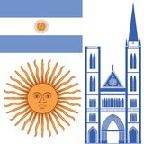 Αργεντινοί Στοκ Φωτογραφίες