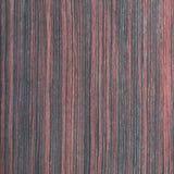 Αργυροειδής ebony ξύλινος καπλαμάς στοκ εικόνα
