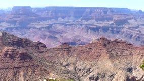 Αριζόνα, μεγάλο φαράγγι, ευρεία άποψη Α του βόρειου τοίχου του μεγάλου φαραγγιού φιλμ μικρού μήκους