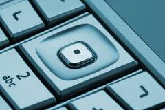 αριθμητικό πληκτρολόγιο Στοκ εικόνα με δικαίωμα ελεύθερης χρήσης