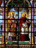 αριθμοί ιεροί Στοκ Εικόνες