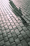 Αριθμοί σκιών Στοκ φωτογραφίες με δικαίωμα ελεύθερης χρήσης
