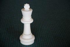 Αριθμός βασίλισσας σκακιού Στοκ φωτογραφία με δικαίωμα ελεύθερης χρήσης