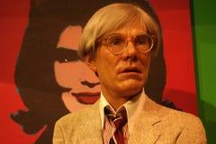 Αριθμός κεριών του Andy Warhol Στοκ Εικόνα