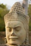 Αριθμός κοντά στο ναό Bayon, περιοχή κληρονομιάς της ΟΥΝΕΣΚΟ, Καμπότζη Στοκ Εικόνες