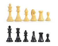 Αριθμός σκακιού Στοκ φωτογραφία με δικαίωμα ελεύθερης χρήσης
