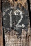 αριθμός Στοκ φωτογραφίες με δικαίωμα ελεύθερης χρήσης