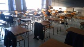 Αρκετά τάξη Στοκ φωτογραφία με δικαίωμα ελεύθερης χρήσης