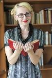 Αρκετά το βιβλίο whis Στοκ φωτογραφία με δικαίωμα ελεύθερης χρήσης