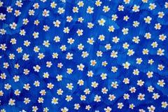 Αρκετά φρέσκια floral ανασκόπηση Στοκ Εικόνες