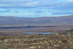 Αρκτικός κύκλος του βουνού 3 δάχτυλων της Αλάσκας στοκ εικόνες με δικαίωμα ελεύθερης χρήσης