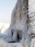 αρκτικός παγετώνας misty στοκ φωτογραφία με δικαίωμα ελεύθερης χρήσης