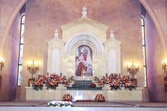 αρμενική εκκλησία pyatigorsk Στοκ Φωτογραφία