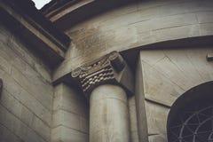αρμενική εκκλησία pyatigorsk Στοκ Εικόνα
