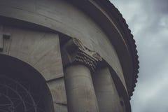 αρμενική εκκλησία pyatigorsk Στοκ φωτογραφία με δικαίωμα ελεύθερης χρήσης