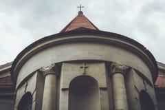 αρμενική εκκλησία pyatigorsk Στοκ Φωτογραφίες