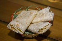 Αρμενικό ψωμί Στοκ Εικόνα