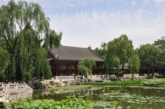 αρμονικό ενδιαφέρον κήπων Στοκ εικόνες με δικαίωμα ελεύθερης χρήσης