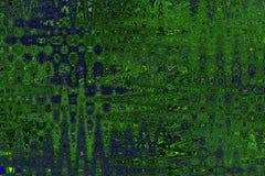 Αρμονικό ζωηρόχρωμο υψηλό λεπτομερές υπόβαθρο Grunge Στοκ φωτογραφία με δικαίωμα ελεύθερης χρήσης