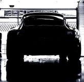 αρπακτικός Στοκ φωτογραφία με δικαίωμα ελεύθερης χρήσης