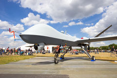 Αρπακτικό UAV Στοκ Εικόνες