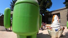 Αρρενωπό παγωτό Google φιλμ μικρού μήκους